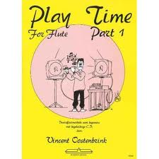 PLAY TIME Volume 1 + CD