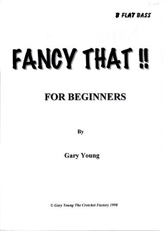 FANCY THAT! Bb bass