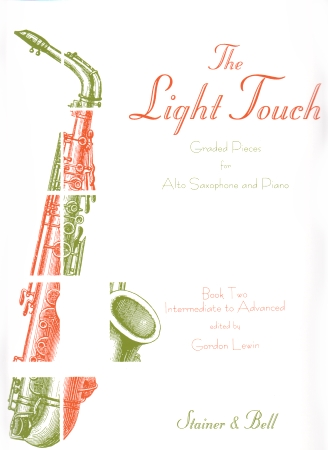 THE LIGHT TOUCH Book 2