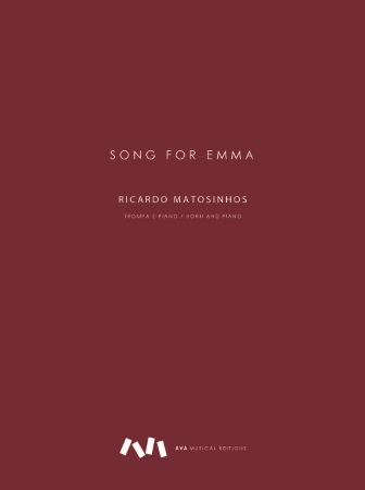 SONG FOR EMMA Op.75