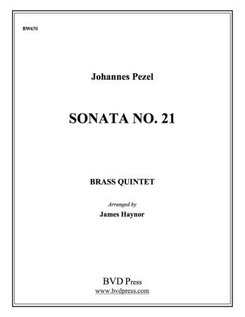 SONATA 21