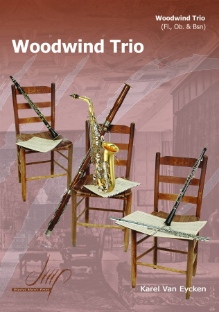 WOODWIND TRIO