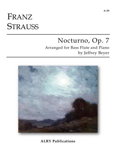 NOCTURNO Op.7
