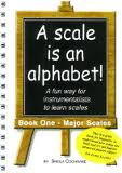 A SCALE IS AN ALPHABET Books 1 & 2 together