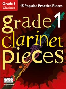 GRADE 1 CLARINET PIECES + Downloads