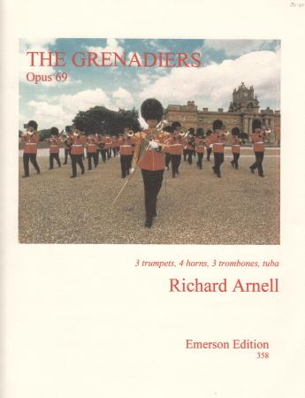 THE GRENADIERS Op.69