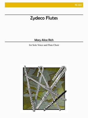 ZYDECO FLUTES