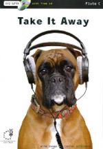 TAKE IT AWAY + CD