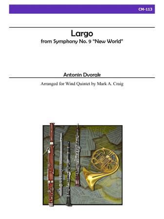 LARGO from New World Symphony