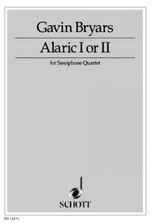ALARIC I or II (score & parts)