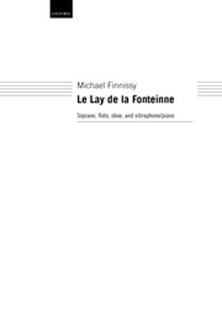 LE LAY DE LA FONTEINNE