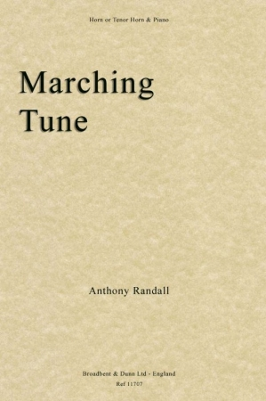 MARCHING TUNE