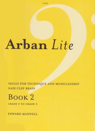 ARBAN LITE Book 2 (bass clef)