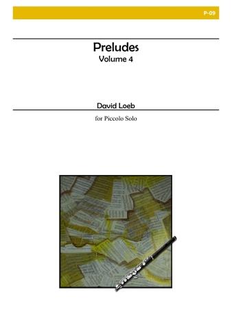 PRELUDES Volume 4