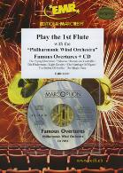FAMOUS OVERTURES + CD