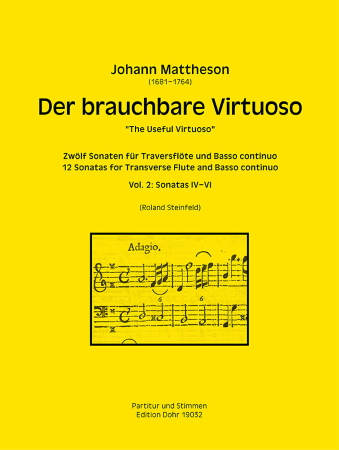 THE USEFUL VIRTUOSO Volume 2
