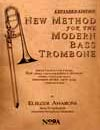 NEW METHOD FOR THE MODERN BASS TROMBONE