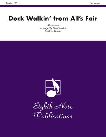 DOCK WALKIN' from All's Fair