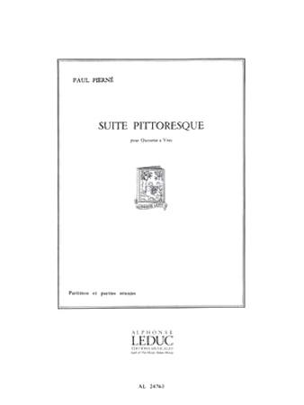 SUITE PITTORESQUE