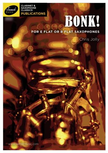 BONK! (score & parts)