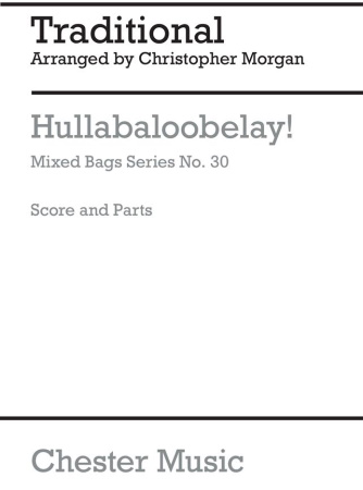 HULLABALOOBELAY! Sea Songs (MB30)