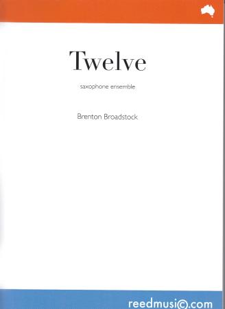 TWELVE (score & parts)