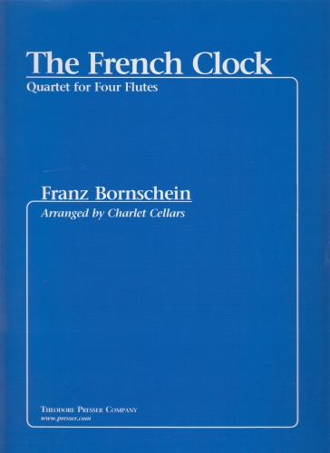 THE FRENCH CLOCK