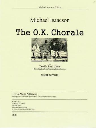 THE OK CHORALE