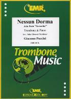 NESSUN DORMA from 'Turandot'
