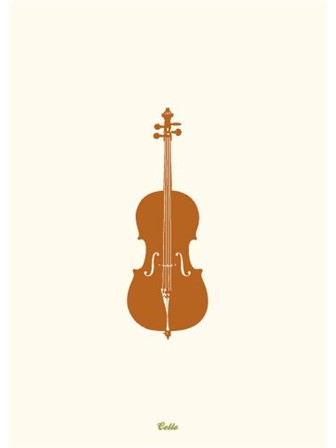 GREETING CARD Cello