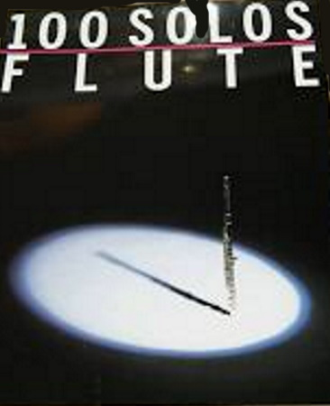 101+ SOLOS FOR FLUTE