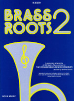 BRASS ROOTS Book 2 400 simple exercises