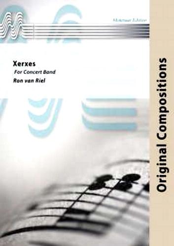 XERXES (score & parts)