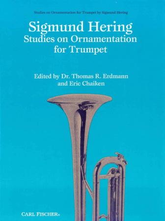 STUDIES ON ORNAMENTATION