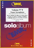 SOLO ALBUM Volume 8