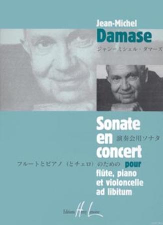 SONATE EN CONCERT Op.17
