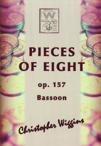 PIECES OF EIGHT Op.157