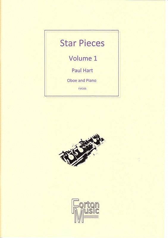 STAR PIECES Volume 1