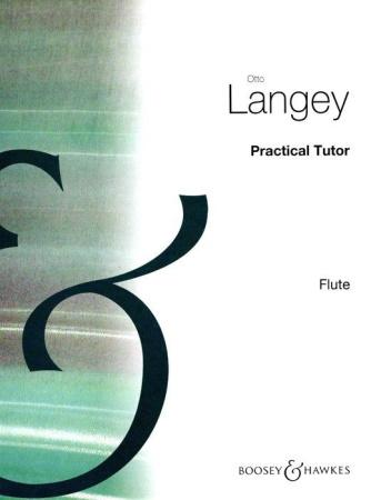 PRACTICAL TUTOR Flute