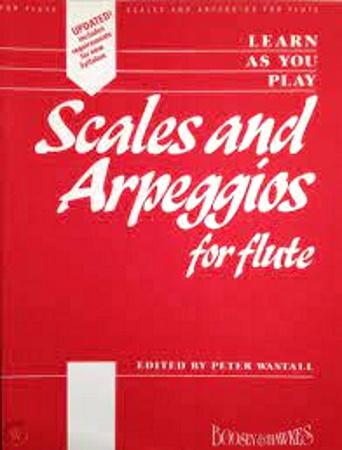 SCALES AND ARPEGGIOS Grade 1-5