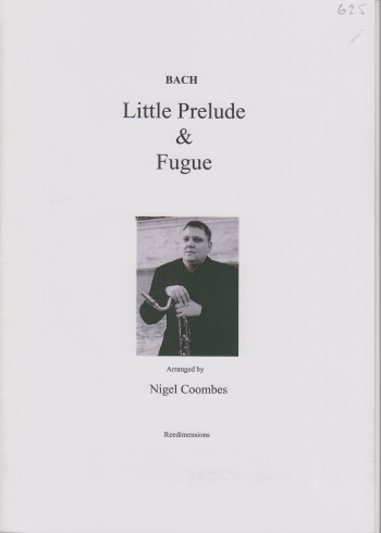 LITTLE PRELUDE AND FUGUE