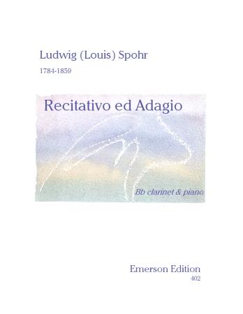 RECITATIVO ED ADAGIO