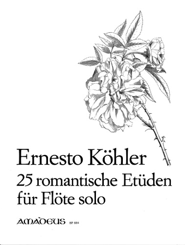 25 ROMANTIC STUDIES Op.66