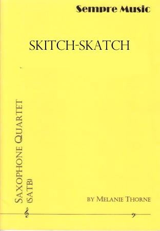 SKITCH-SKATCH
