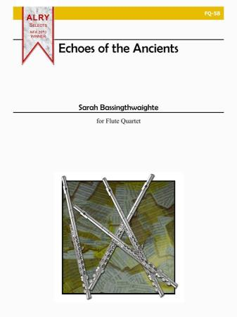 ECHOES OF THE ANCIENTS