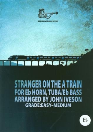 STRANGER ON THE A TRAIN