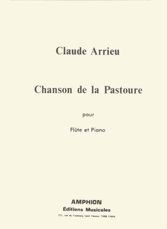 CHANSON DE LA PASTOUR