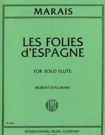 LES FOLIES D'ESPAGNE