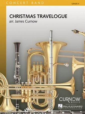 CHRISTMAS TRAVELOGUE (score)