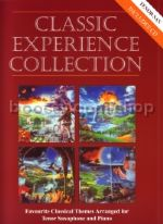 CLASSIC EXPERIENCE COLLECTION + CD